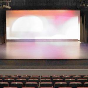 Light For Digital Cinema Projection